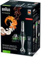 Блендер Braun MQ 9037 X BK