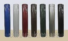 Краска для печей и каминов Thermosil 500 (1кг), фото 3