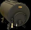 Краска для печей и каминов Thermosil 500 (1кг), фото 4