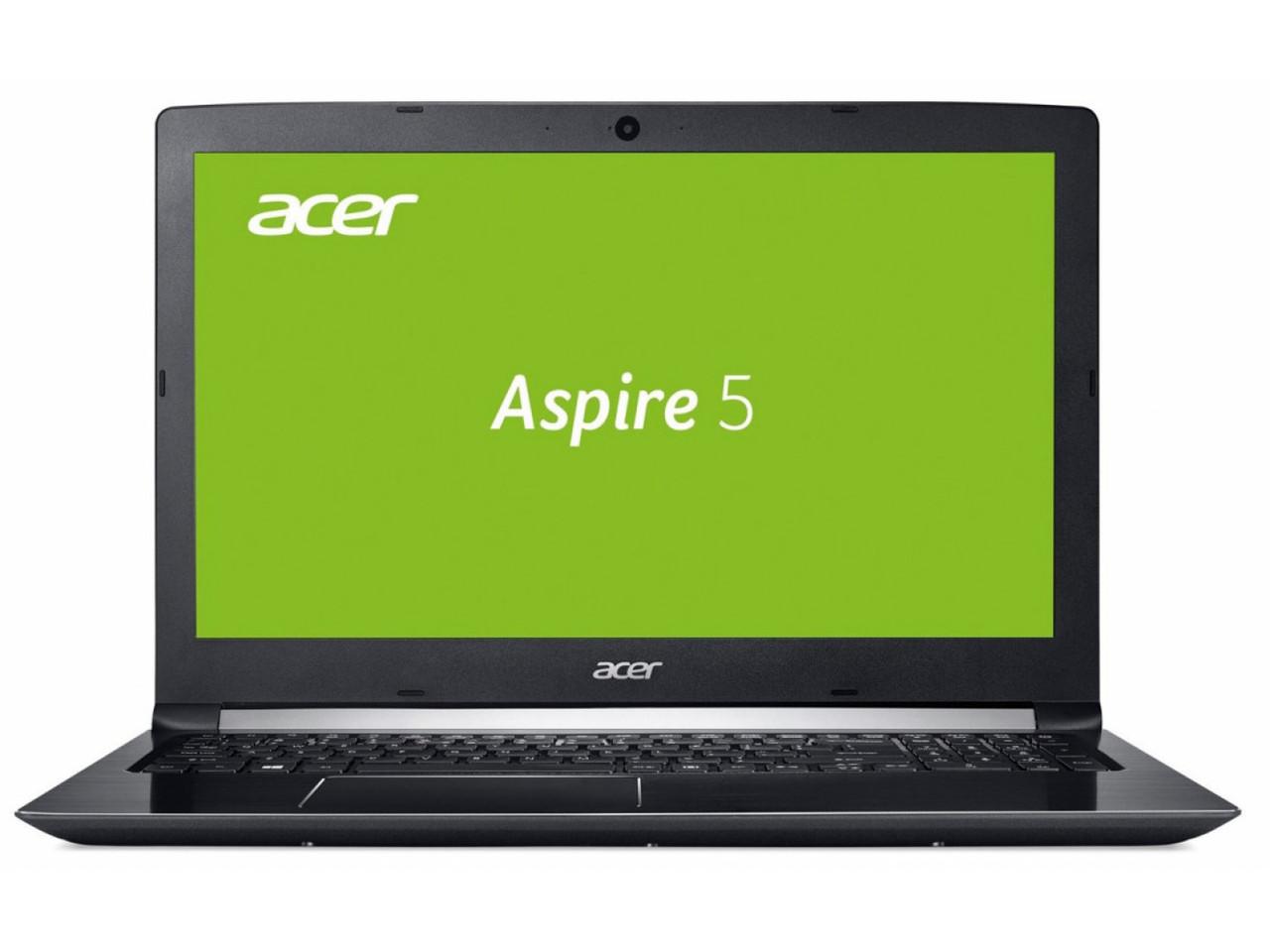 Ноутбук Acer Aspire 5 A515-51G (NX.GVLEU.032)
