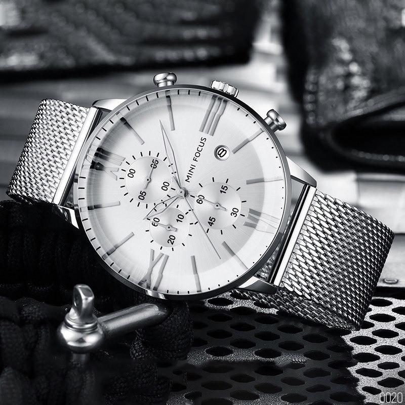 Чоловічі годинники MiniFocus MF0236G