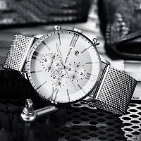 Чоловічі годинники MiniFocus MF0236G, фото 1