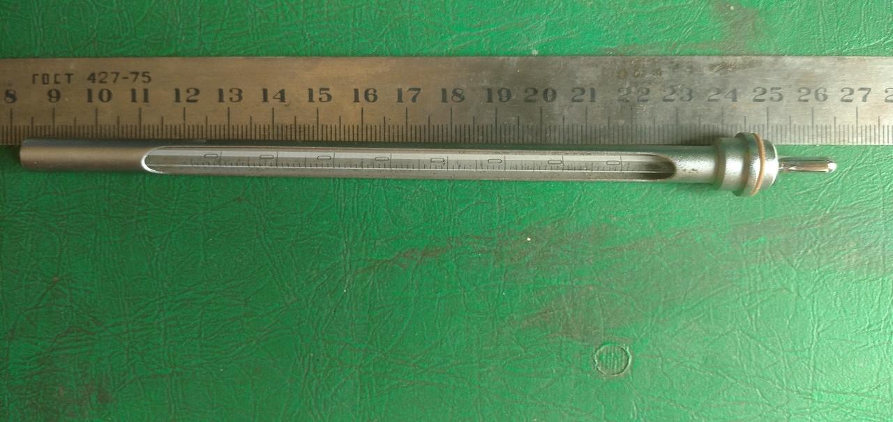 Термометр 0+70 в металлической оправе  ,возможна калибровка в УкрЦСМ