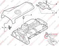 Крышка головки блока декоративная Fiat Ducato 244 (2002-2006) 504034873A