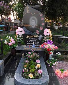 Памятник Сердце ПС-26