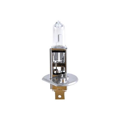 Галогенная лампа Winso 12V H1 HYPER +30% 3200K 55W P14.5s (712100), фото 2