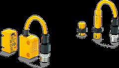 Магнітні датчики безпеки PSENmag