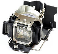 Оригинальная лампа для проектора в совместимом ламповом модуле MicroLamp Projector Lamp for Sony 165 Watt, 2000 Hours VPL-CS20 / VPL-CS20A / VPL-CX20
