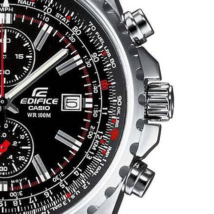 Часы CASIO EF-527D-1AVEF мужские наручные часы касио оригинал, фото 2