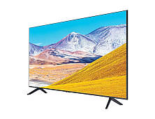 Телевизор Samsung UE50TU8002 (PQI 2100 Гц , 4K UHD, HDR10+, Dolby Digital Plus, ОС Tizen™, DVB-C/T2), фото 2