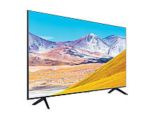 Телевизор Samsung UE50TU8002 (PQI 2100 Гц , 4K UHD, HDR10+, Dolby Digital Plus, ОС Tizen™, DVB-C/T2), фото 3