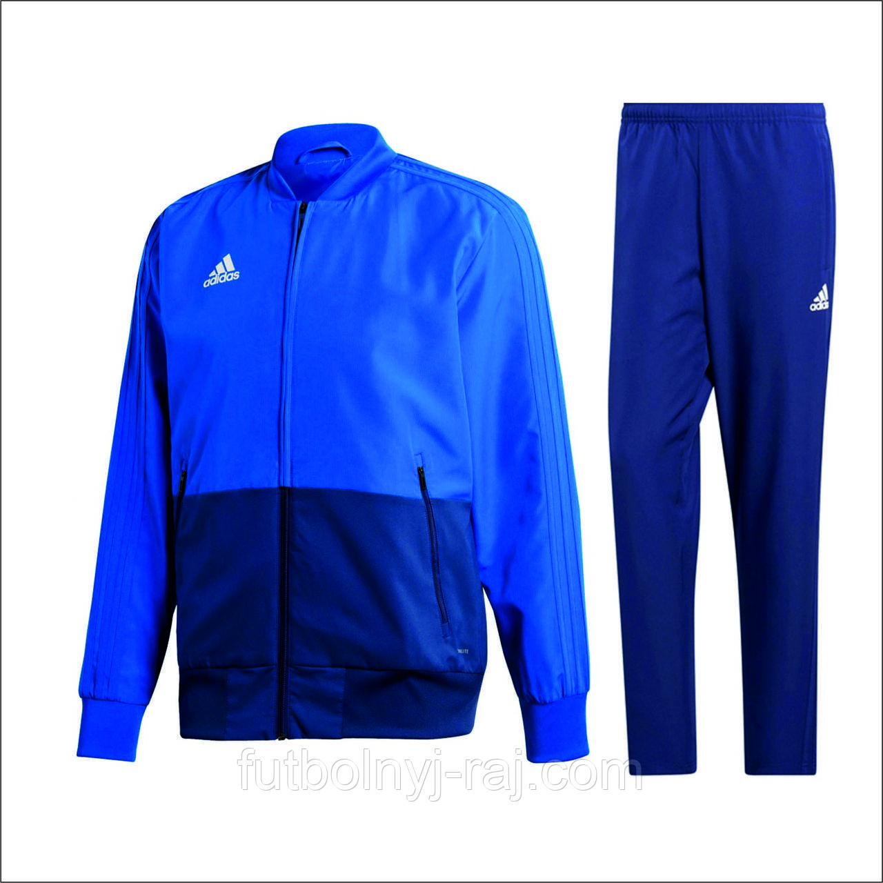 Костюм adidas Condivo 18 Jacket+Pants CF4309