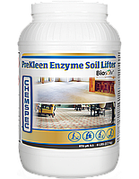 Prekleen Enzyme Soil Lifter  пре-спрей, пятновыводитель 2,72 кг