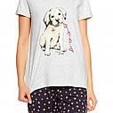 Піжама жіноча бріджи+футболка,ТМ Henderson. M, фото 2