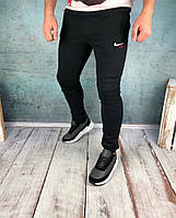 Штаны Nike Air Winter Black