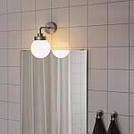 IKEA FRIHULT Настенный светильник, сталь (404.316.01), фото 3