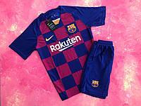 Футбольная форма ФК Барселона (Barcelona), фото 1