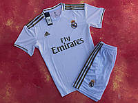 Футбольная форма ФК Реал Мадрид (Real Madrid), фото 1
