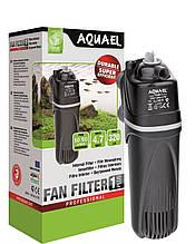 Внутренний Фильтр Aquael Fan 1 Plus 50-320 л/ч (до 100 литров) с регулировкой потока