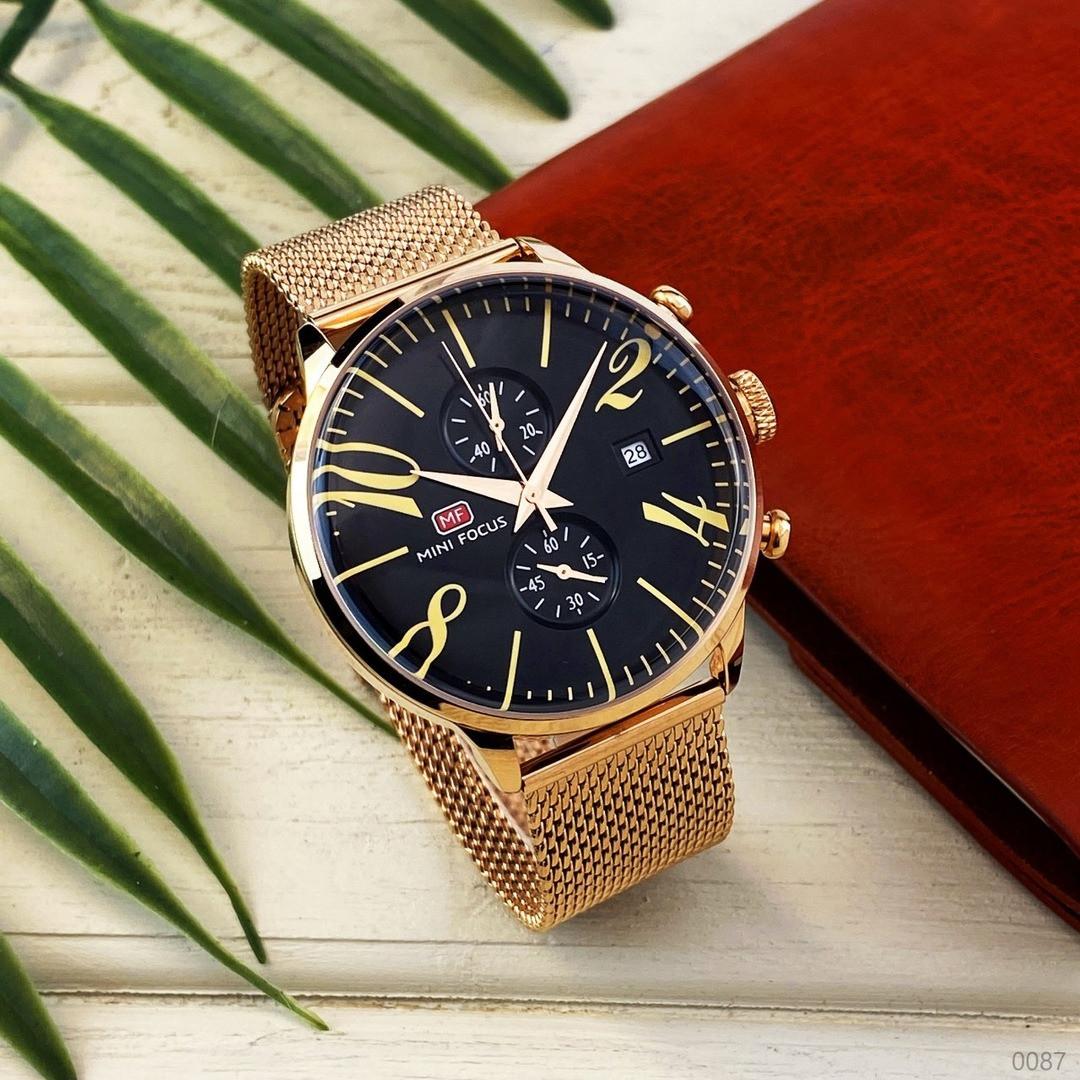 Мужские наручные часы MiniFocusMF0135G