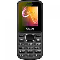 Мобильный телефон Nomi i188 (Grey)