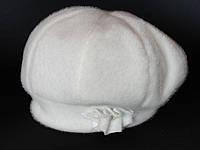 Женские зимние шапки нерпа