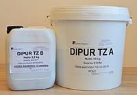 Клей для укладки искусственной травы DIPUR 16,0+3,2 кг (А+Б)