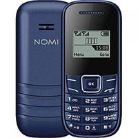 Мобильный телефон Nomi i144m (Blue)