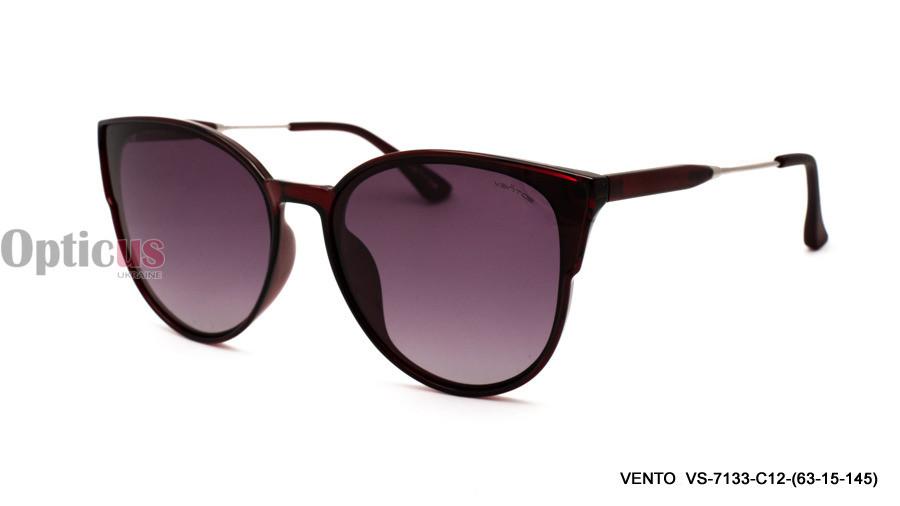 Окуляри сонцезахисні VENTO VS7133 C12