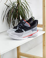 Кросівки Under Armour Curry 7 Gray/Black/White
