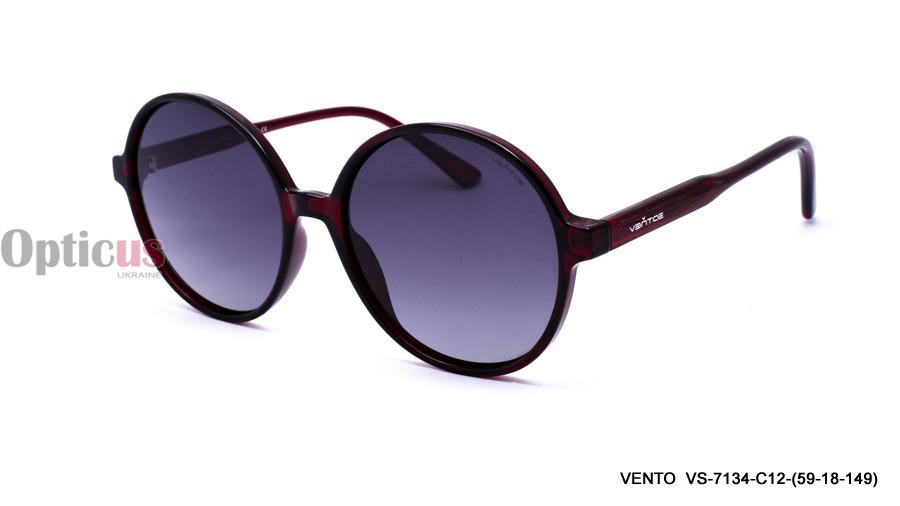 Окуляри сонцезахисні VENTO VS7134 C12