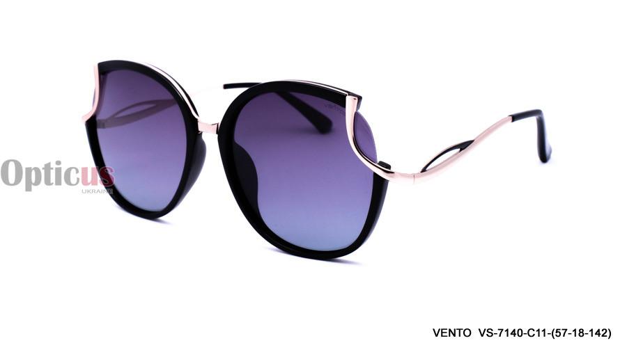 Окуляри сонцезахисні VENTO VS7140 C11