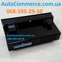 Блок управления отопителем и кондиционером HOWO ХОВО (WG1630840322), фото 2