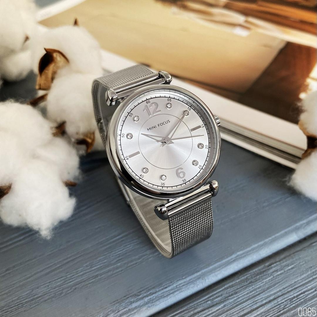 Часы MiniFocusMF0177L кварцевые женские