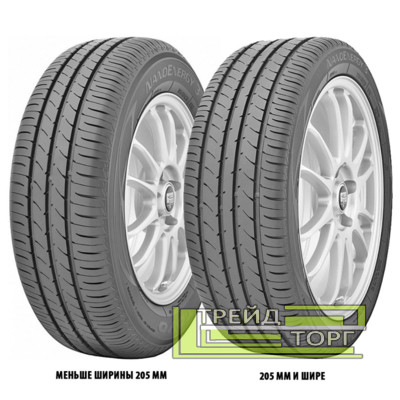 Літня шина Toyo NanoEnergy 3 215/60 R16 95H