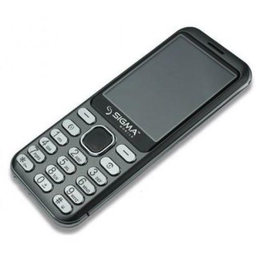 Мобильный телефон Sigma mobile X-style 33 Steel Dual Sim (Grey)