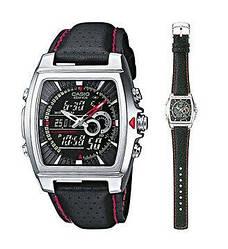Часы CASIO EFA-120L-1A1VEF мужские наручные часы касио оригинал