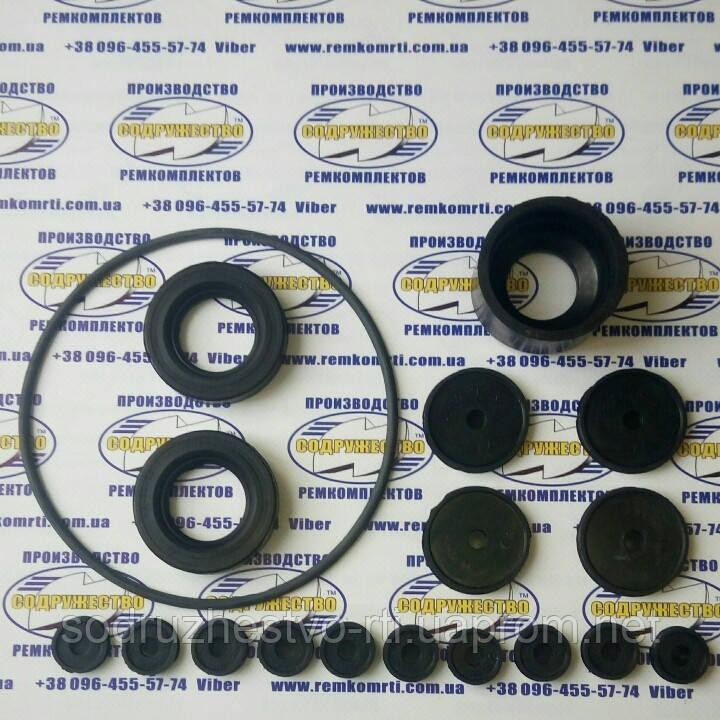 Ремкомплект НШ-100А3 насос шестеренчатый (ремонтная радиальная манжета) ЭО-2621, К-700, К-701