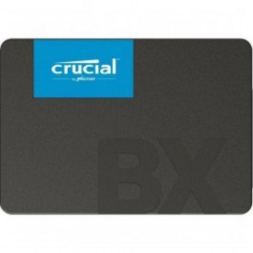 """Диск SSD SATA 2,5"""" 480GB MICRON (CT480BX500SSD1) (Магазин М8)"""