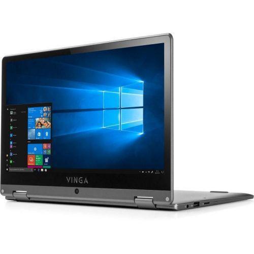 Ноутбук Vinga Twizzle J116 (J116-P50464GWP)