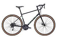 "Велосипед 28"" Marin FOUR CORNERS рама - XL 2020 Gloss Blue/Dark Blue/Tan"
