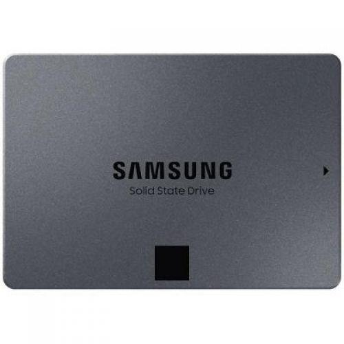 """Диск SSD SATA 2,5"""" 2TB Samsung (MZ-76Q2T0BW) (Магазин М8)"""