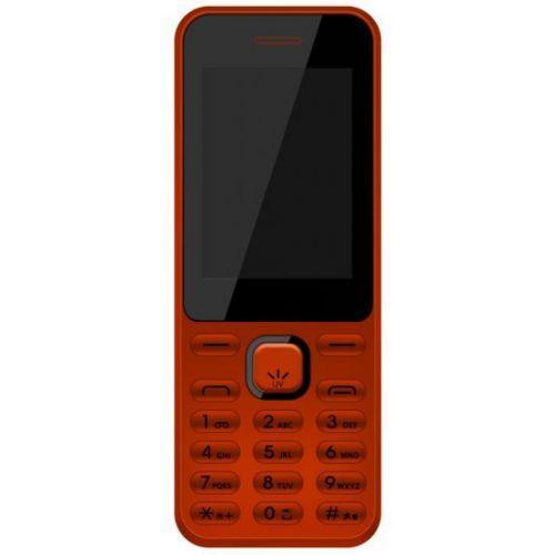 Мобильный телефон Bravis C246 (Fruit Red)