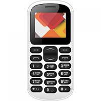 Мобильный телефон Nomi i187 (White)