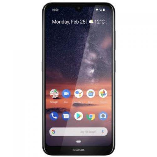 Мобильный телефон Nokia 3.2 DS 2/16Gb (Black)