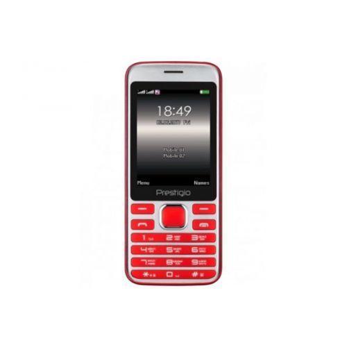 Мобильный телефон Prestigio Grace A1 1281 Dual Sim (Red)