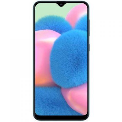 Мобильный телефон Samsung Galaxy A30s 4/64GB Green (SM-A307FZGV)