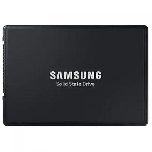 "Диск SSD SATA 2,5"" 1,9TB Samsung (MZ-QLB1T9NE) Магазин М8)"
