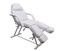 Педикюрно-косметологическое кресло-кушетка BS-813A