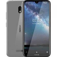 Мобильный телефон Nokia 2.2 DS (Grey)
